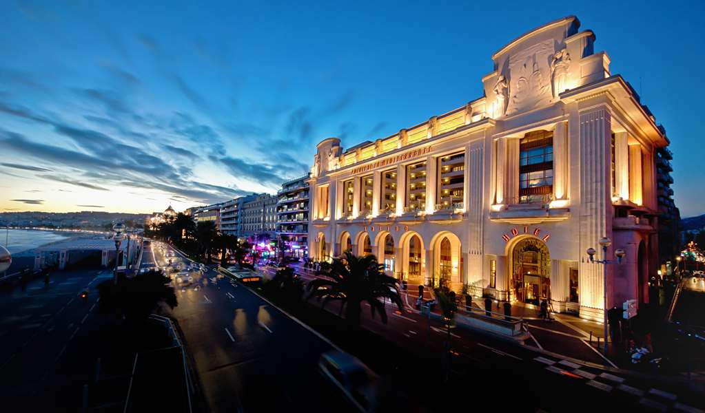 Hyatt Regency Nice Palais de la Mditerrane