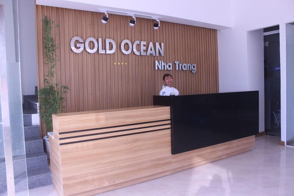 Gallery image of Gold Oceanus Nha Trang