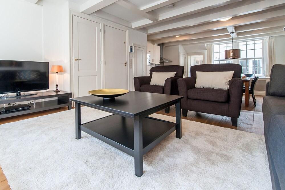 Short Stay Group Jordaan Noordermarkt Serviced Apartments