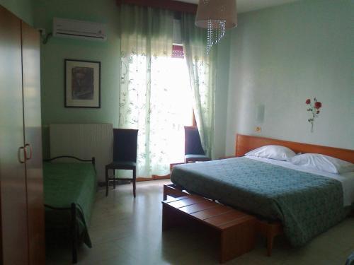 Hotel LApprodo