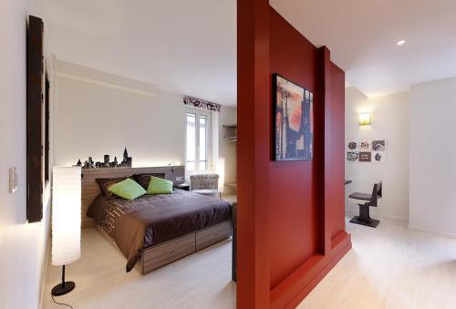 Appartement Quai N 5