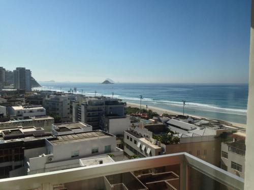 Apartamento Barra Beach