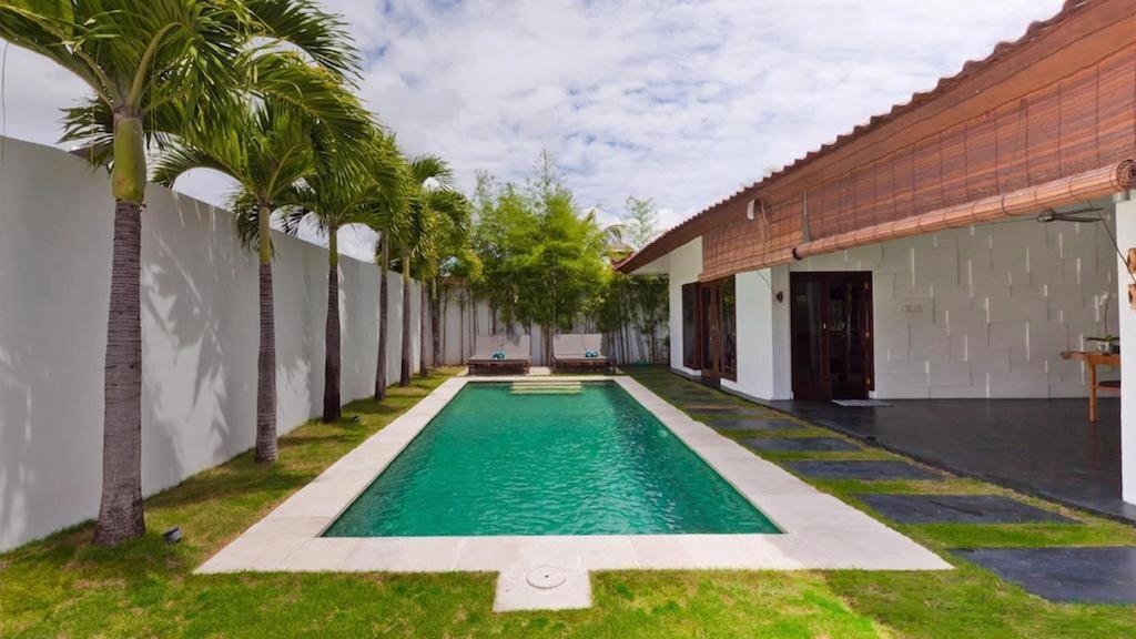 Villa Damai Lestari