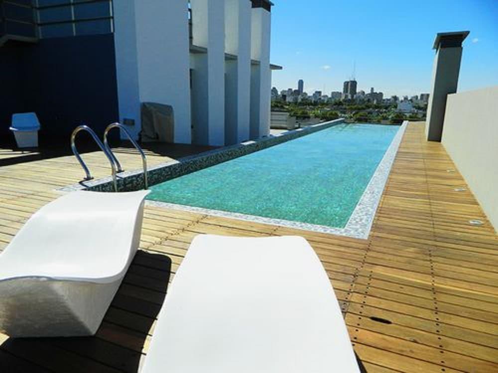Ba Hollywood Apartments