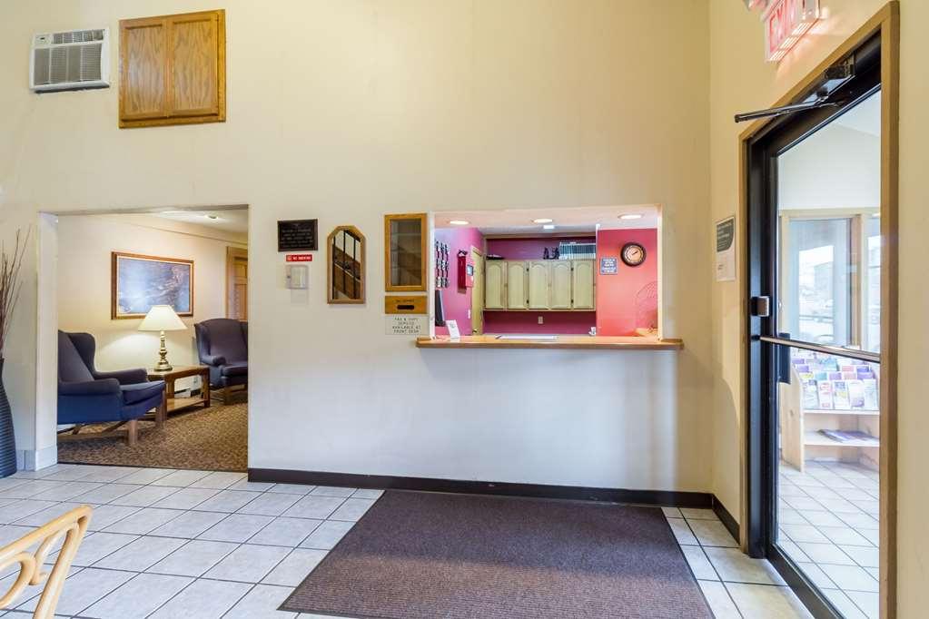 Gallery image of Rodeway Inn Red Wing