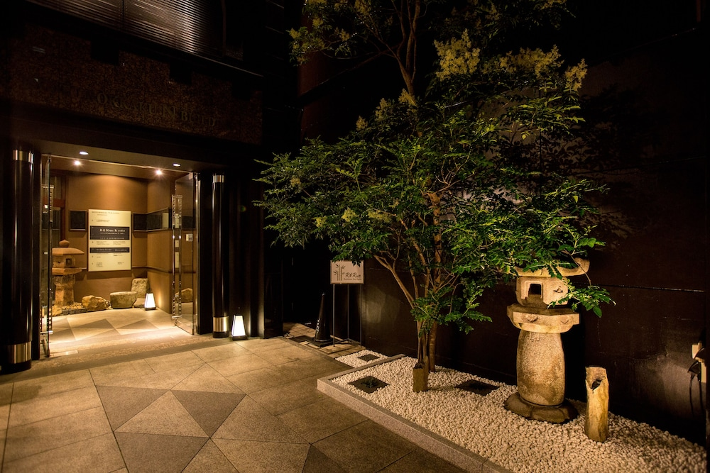 R&Run Kyoto serviced apartment & suites