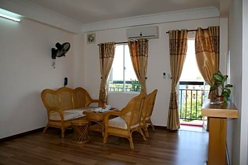 Gallery image of Nhiet Doi Hotel
