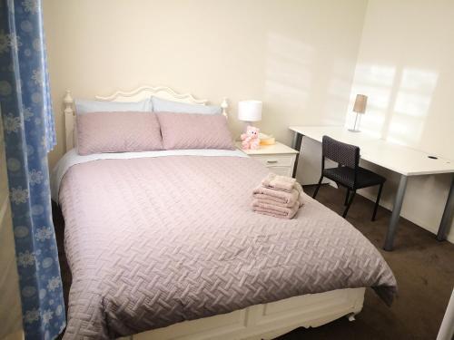 Wigram Cosy Room with Queen Bed