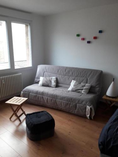 Mathilde's Studio