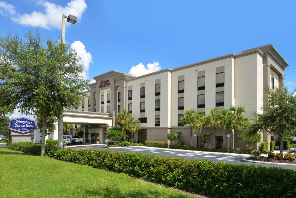Gallery image of Hampton Inn & Suites Tampa East