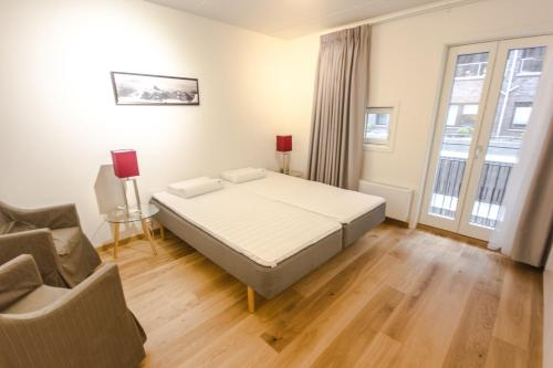 City Center Oslo Venice Apartment Sea Side Three Bedrooms and Two Toilettes