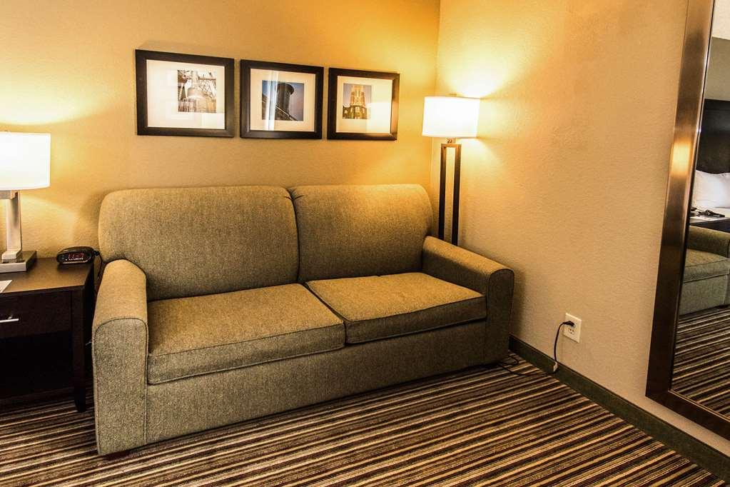 Gallery image of Comfort Inn Lehigh Valley West