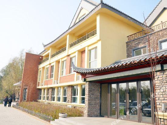 Guandong Cultural Park