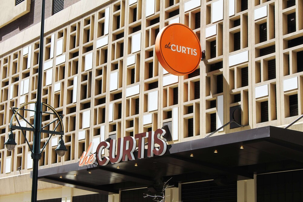 The Curtis A DoubleTree by Hilton Hotel