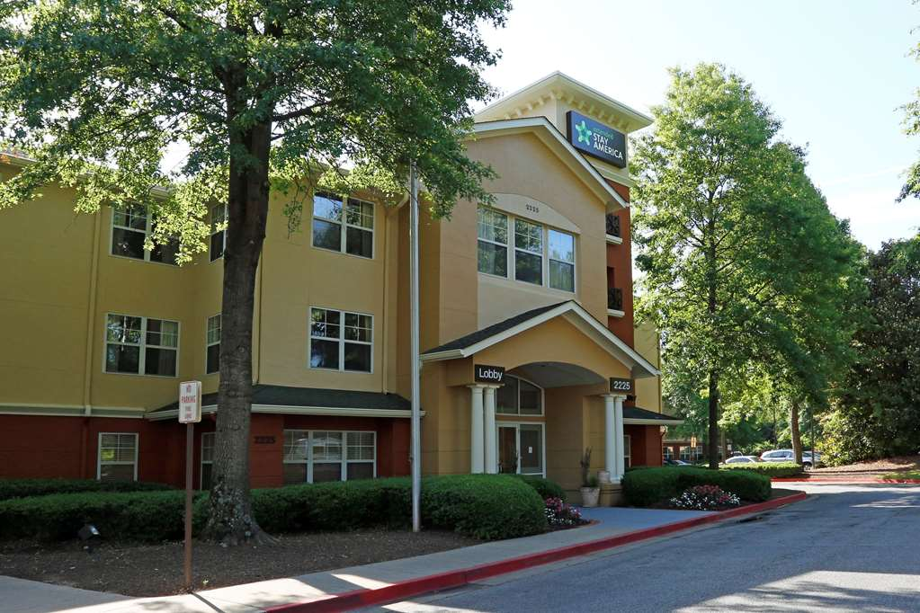 Extended Stay America Atlanta Marietta Interstate N. Pkwy