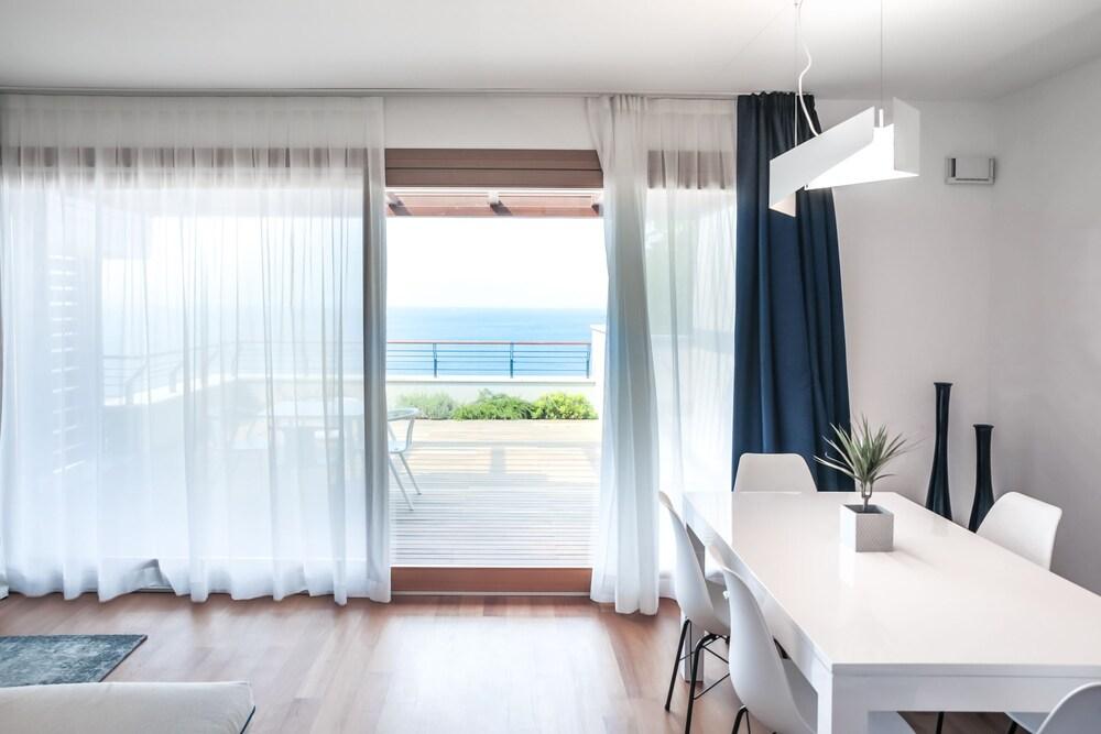 Portopiccolo Apartments