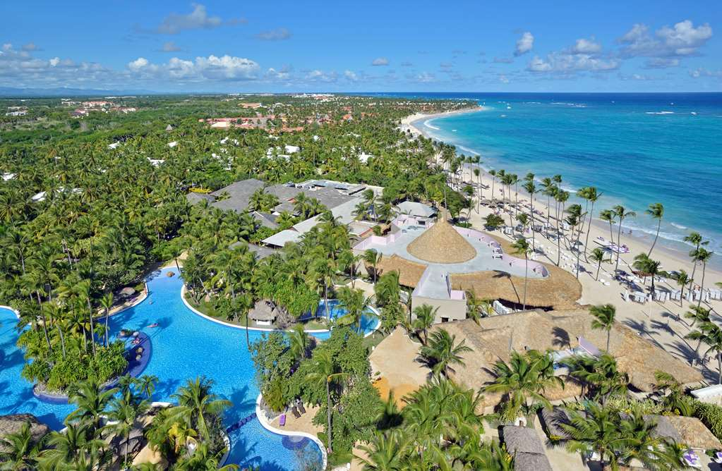 Royal Service at Paradisus Punta Cana Adults Only All Inclusive