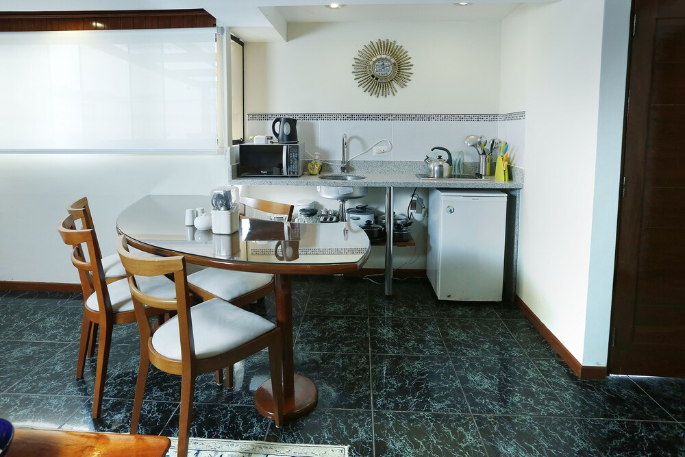 Gallery image of Peru Star Boutique Apartments Hotel