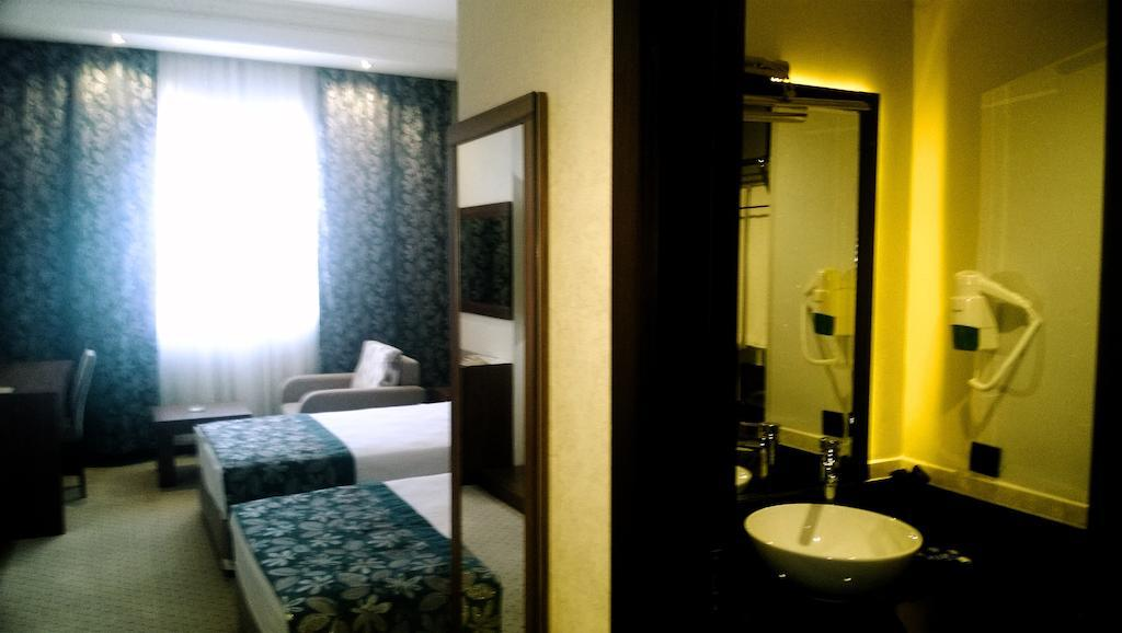 Gallery image of Miba Hotel