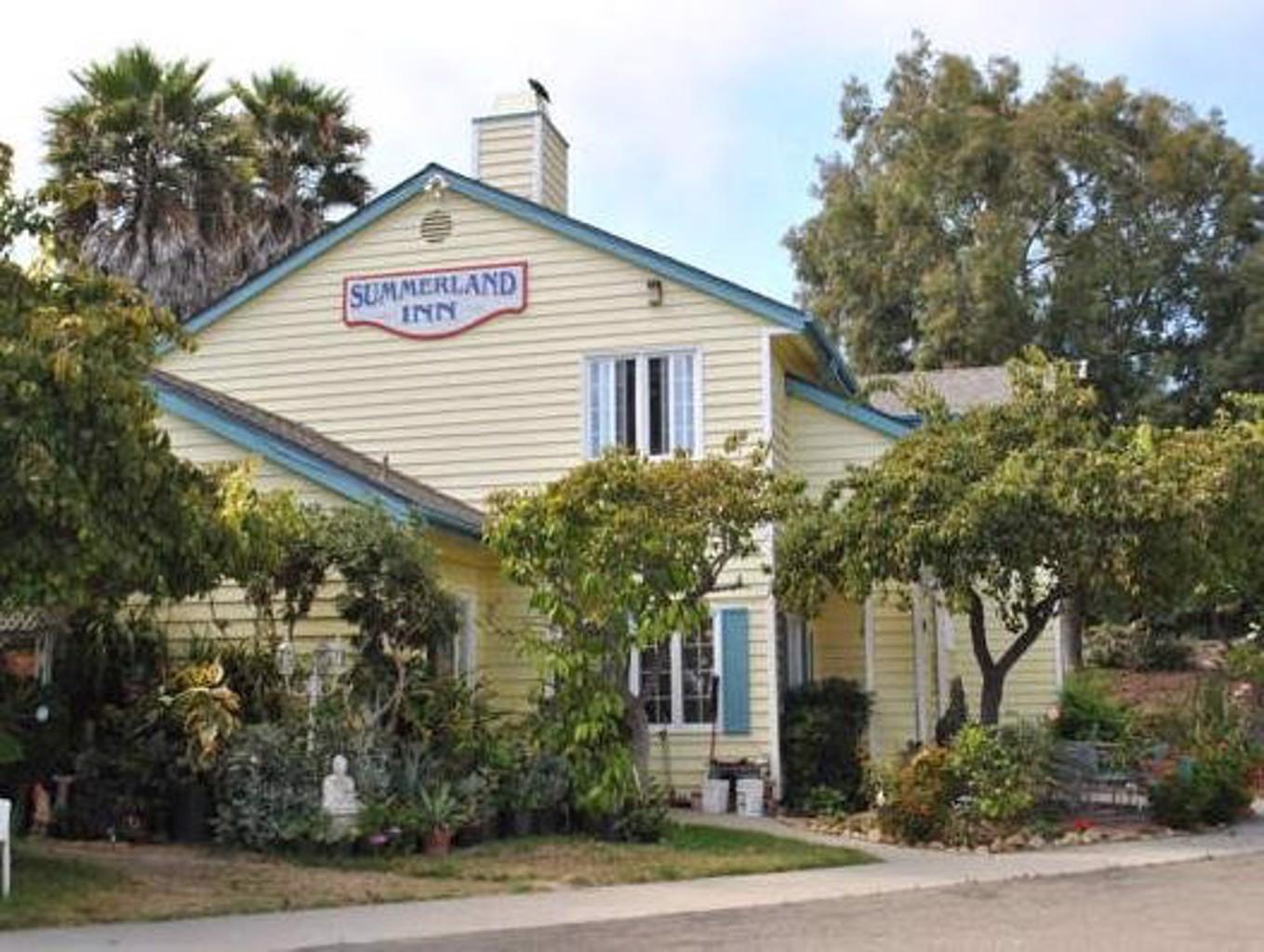 Summerland Inn