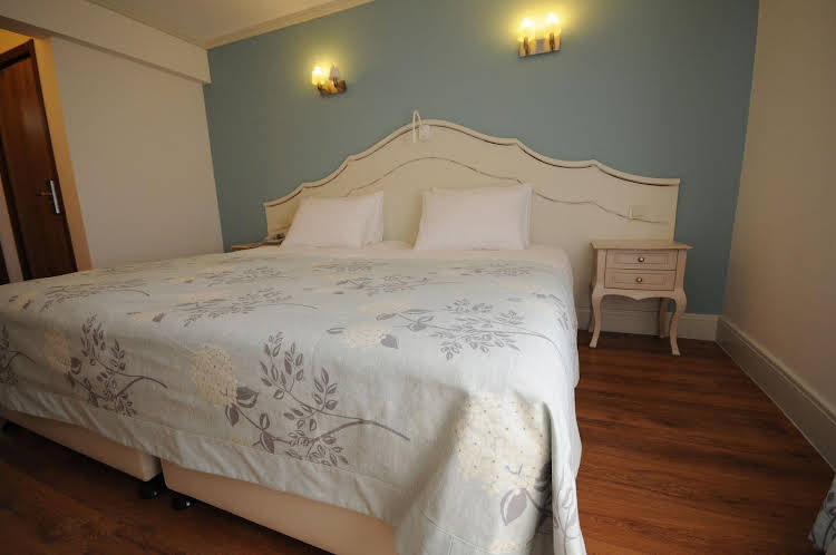 Gallery image of Hotel Limani