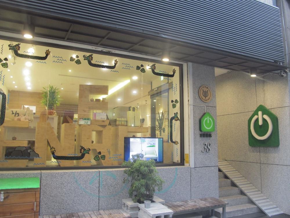 Energy Inn