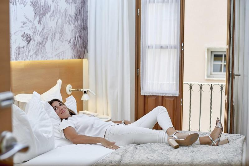 Gallery image of Hotel Párraga Siete