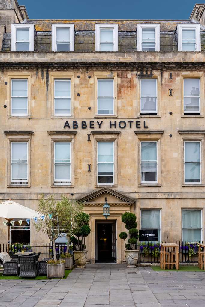 Abbey Hotel BW Signature Collection