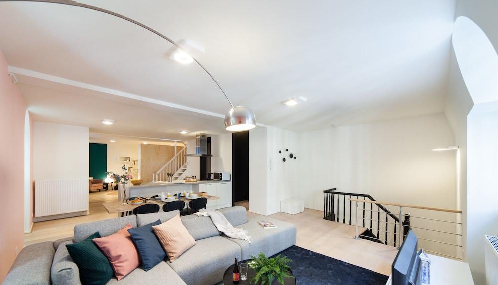 Sweet Inn Apartments Van Orley