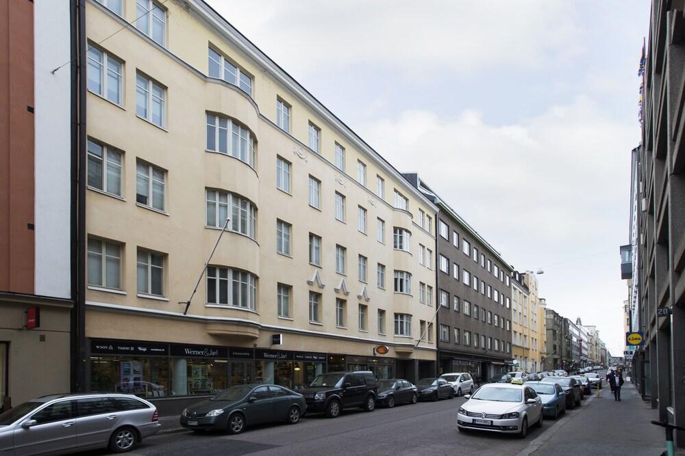2ndhomes Lonkka Ullakkokämppä