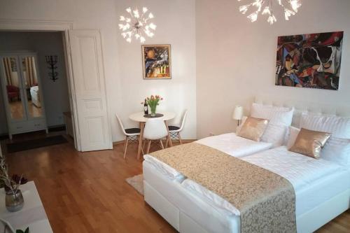 Apartment Atelier M