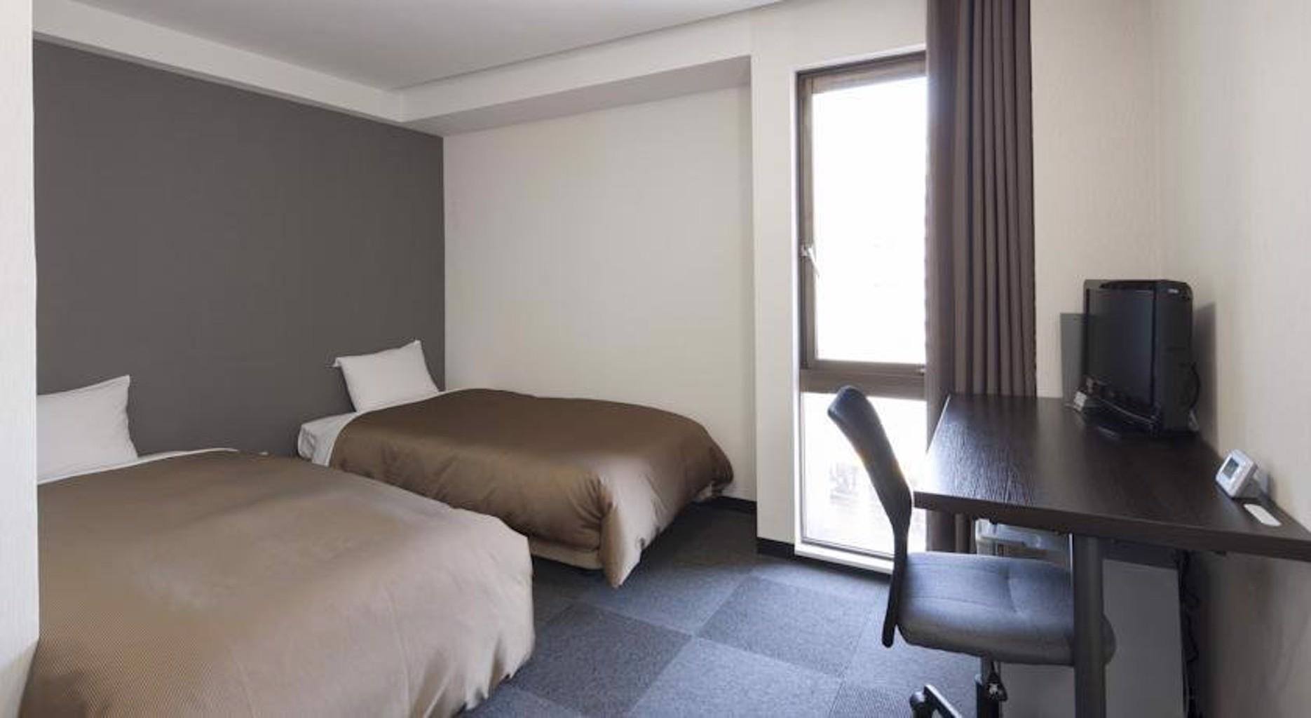 Gallery image of Hotel Plaza Inn Tokushima