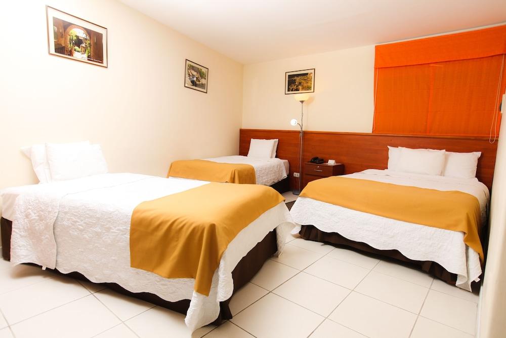 Hotel El Turista