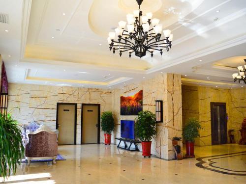Lavande Hotel Tianjin Xihu Road Branch