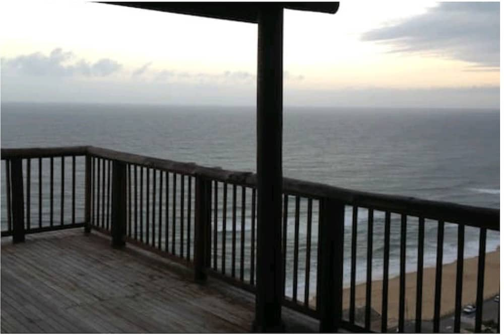 Durban Beach Accommodation