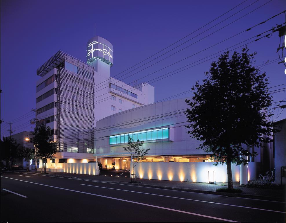 Blue Hotel Octa