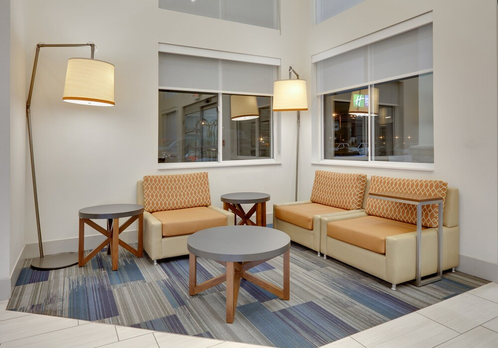 Gallery image of Holiday Inn Express Hotel & Suites Scottsbluff Gering