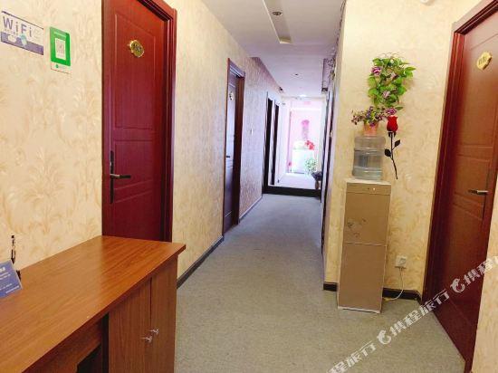 Jinyuan Apartment Hotel