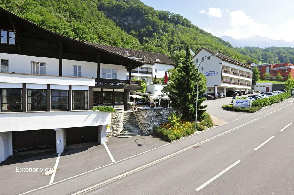 Gallery image of Hotel Meierhof