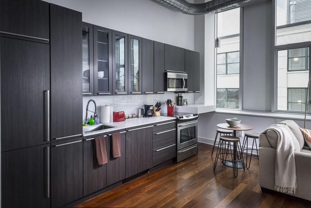 Kasa Philadelphia Apartments
