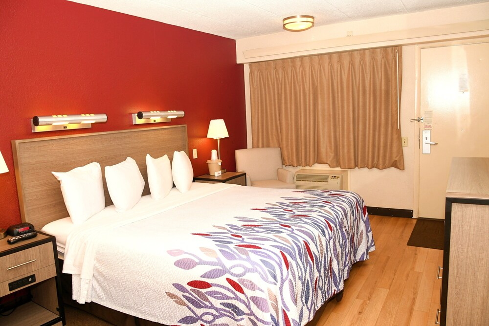 Gallery image of Red Roof Inn Richmond South