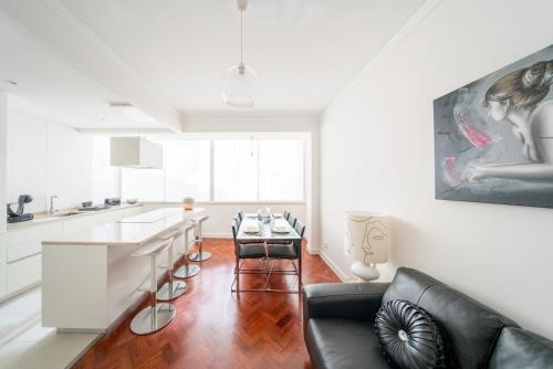 Central Family and Executive Apartment