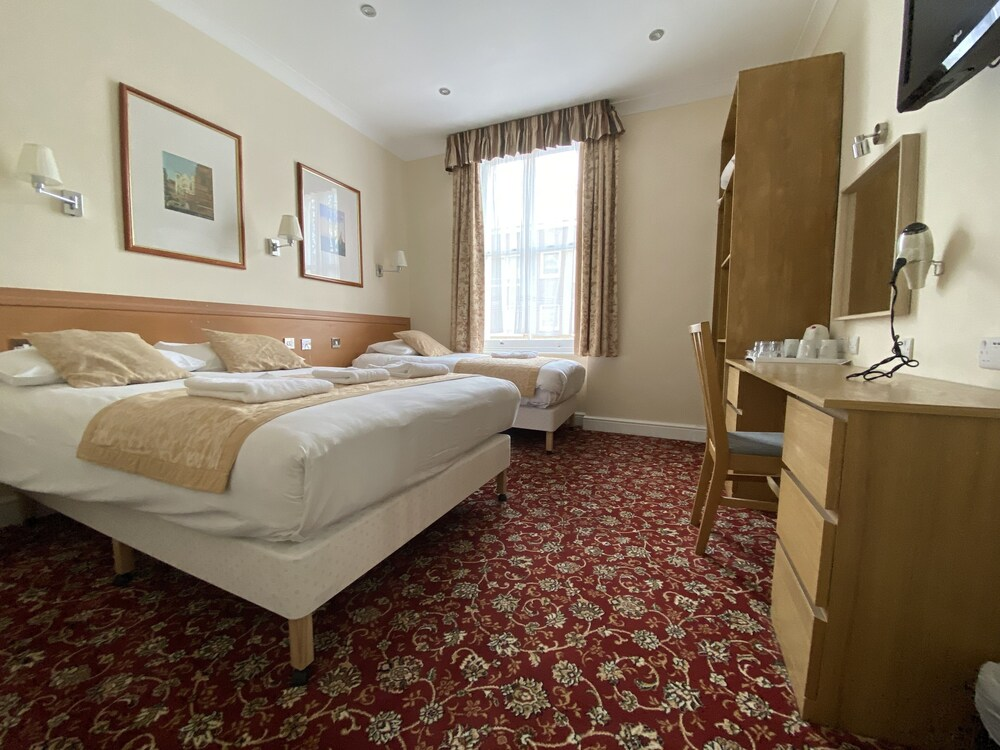 Gallery image of Belvedere Hotel