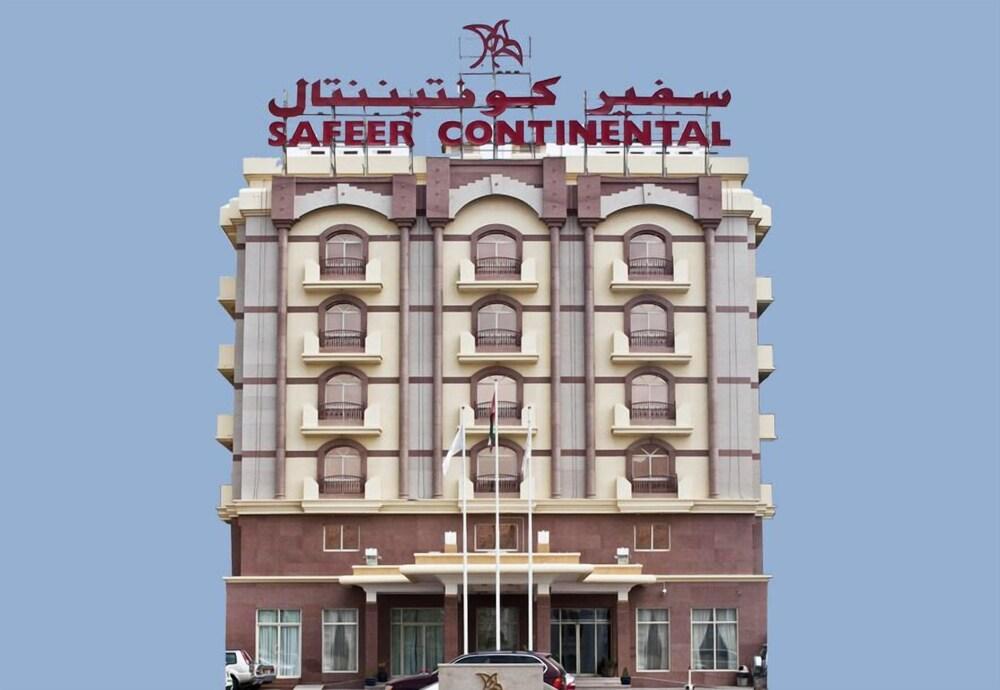 Safeer Continental