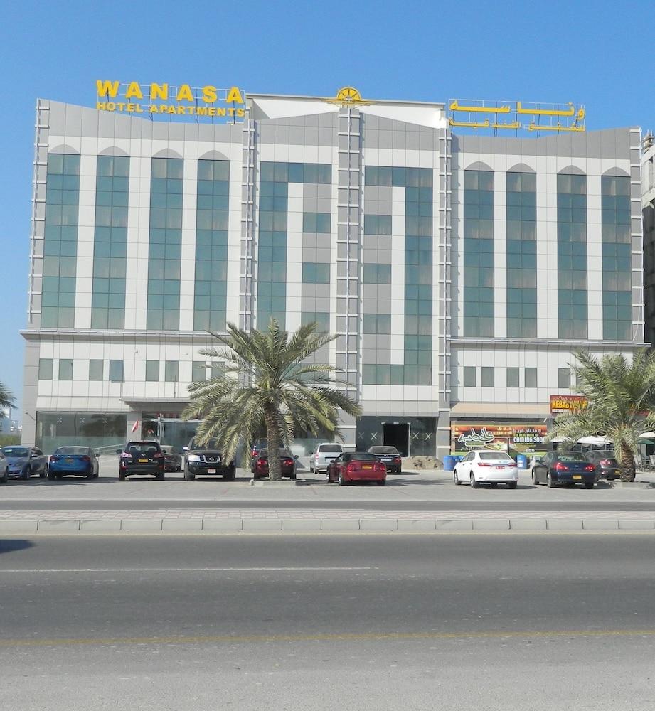 Wanasa Hotel Apartments