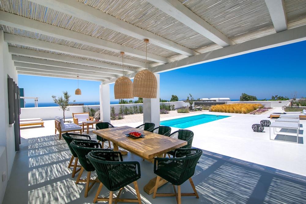 Philosophia Luxury Villa