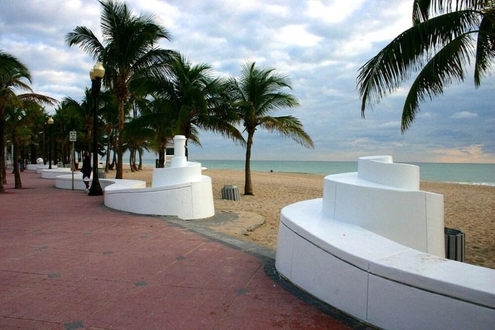 Gallery image of La Casa Del Mar