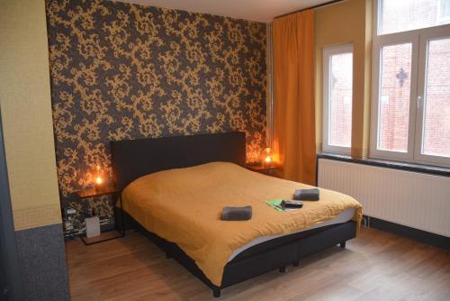 Quartier Leonard II Versace Deluxe Room