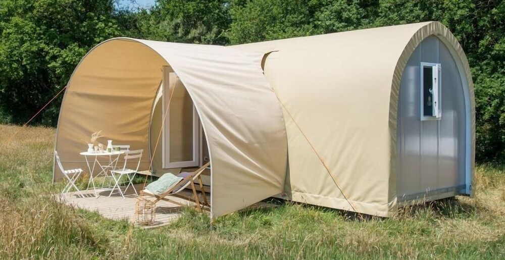 Gallery image of Camping Clarà