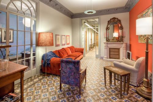 Habitat Apartments Barcelona Center